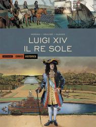 Luigi 14., il re sole