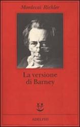 Versione di Barney
