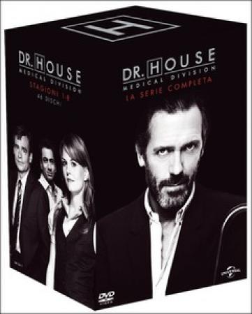 Dr. House, medical division