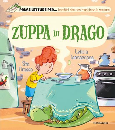 Zuppa di drago