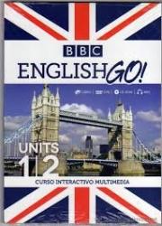 BBC english go! : corso interattivo multimediale. Unit 1