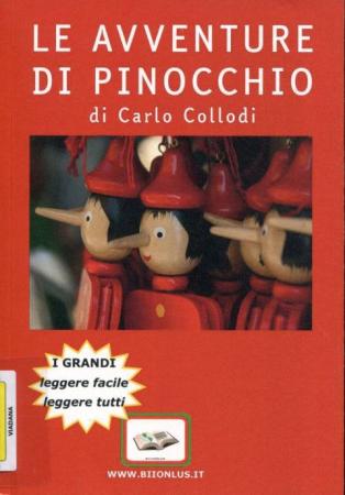 Avventure Pinocchio