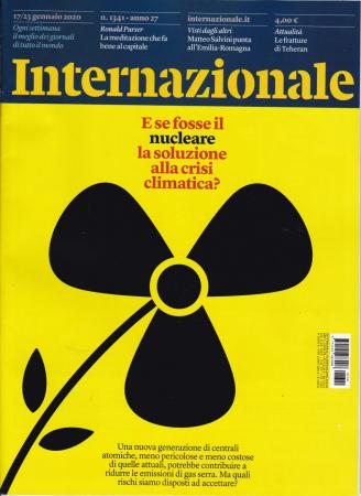 Internazionale 1341