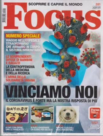 Focus 331