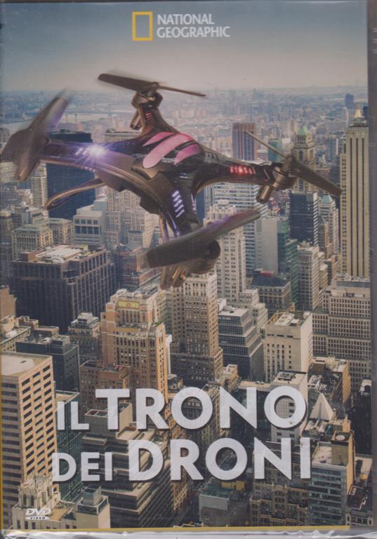 Il trono dei droni