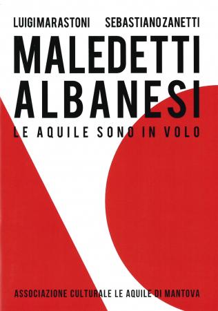 Maledetti albanesi