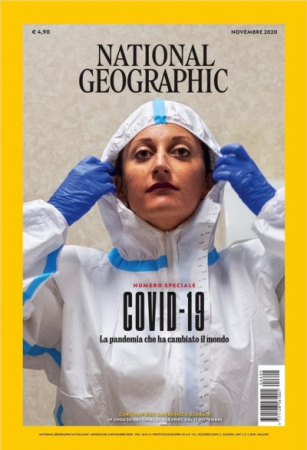 National geographic 255