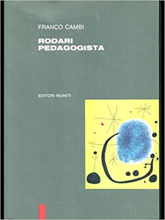 Rodari pedagogista