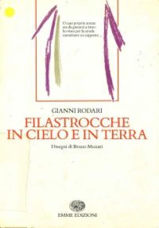 Rodari Filastrocche emme 1990