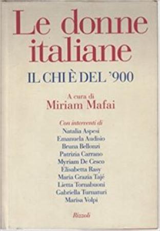 Donne italiane