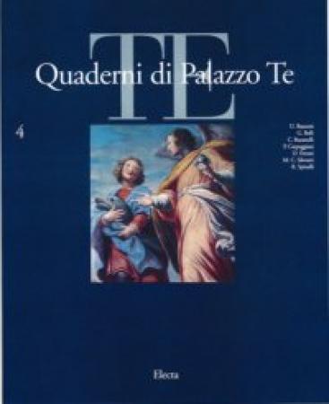 Quaderni Palazzo Te 4