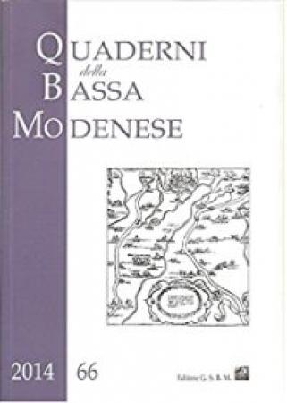 Quaderni bassa modenese