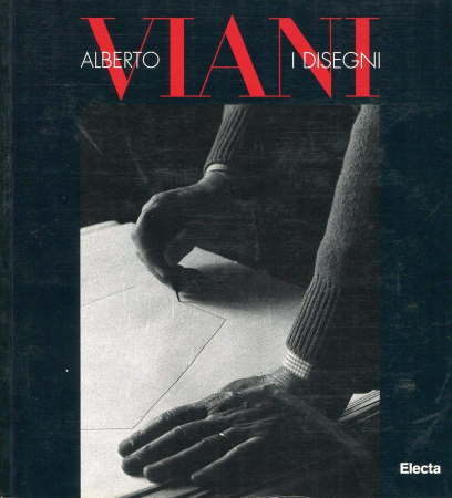 Alberto Viani: i disegni