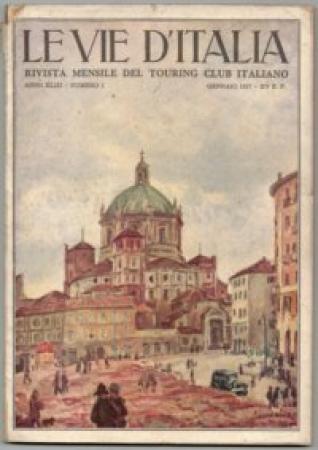 Vie Italia