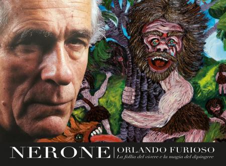 Nerone, Orlando Furioso