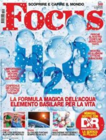Focus ottobre 2021