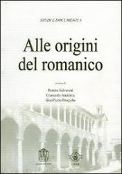 Alle origini del romanico