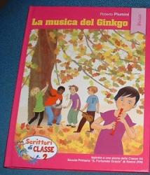La musica del Ginkgo